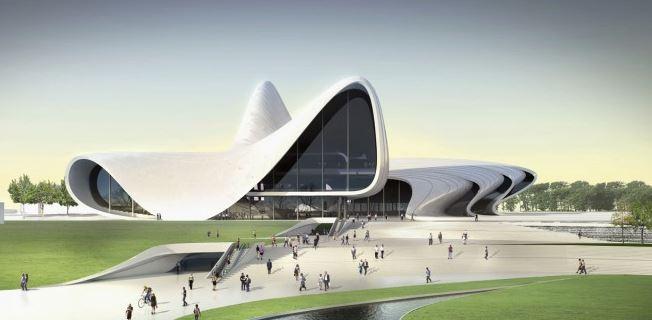 世界の建築家
