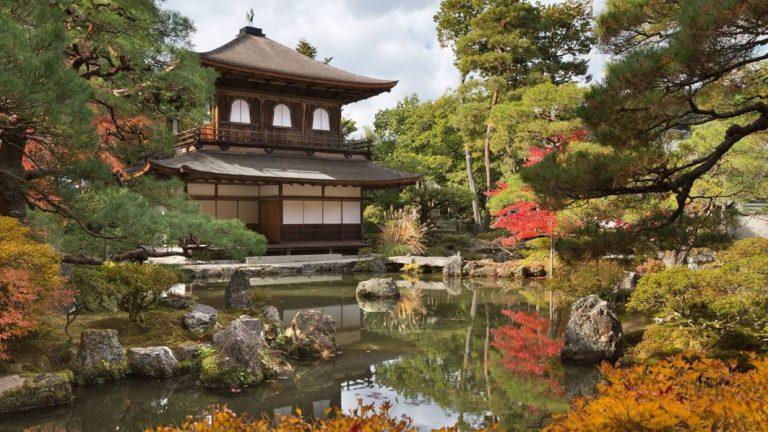 日本家屋の歴史